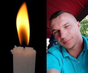 За кордоном загинув Андрій Присяжнюк з Івано-Франківщини, рідні просять допомогти перевезти тіло в Україну поставте  +