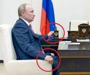 Путін збирається у відставку через хворобу Паркінсона, – ЗМІ
