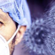 Вчені назвали частину тіла, яка невразлива до коронавірусу
