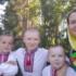 """""""Були привітньою і дружньою сім'єю"""": появилися подробиці про сім'ю священника, яка розбилася у смертельній ДТП"""