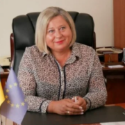 Савка сіла в крісло голови Івано-Франківської ОДА