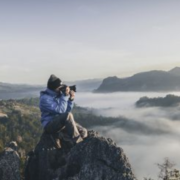 На Прикарпатті рятувальники знайшли двох заблукалих туристів