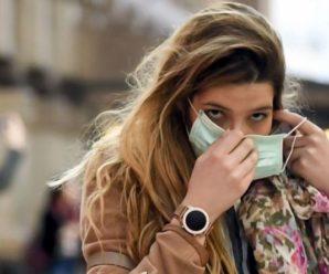 Штраф за відсутність маски: де і як штрафуватимуть