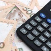 Українцям перерахують зарплати через новий прожитковий мінімум
