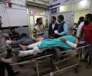 В Індії зафіксували спалах невідомої досі хвороби: до лікарні потрапили сотні людей