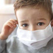 Діти страждають від ускладнень COVID-19 навіть при безсимптомному перебігу хвороби