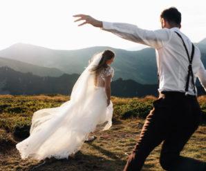 Українець став найкращим весільним фотографом у світі