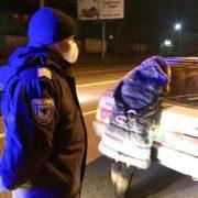 На Прикарпатті злочинна група під виглядом соцпрацівників обкрадала пенсіонерів (ФОТО)