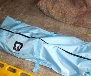 Трупи були обмотані плівкою: у покинутому будинку знайшли моторошну знахідку (фото і відео)