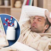 Українцям компенсують лікування Covid-19
