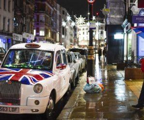 Британію закрили на карантин через новий штам коронавірусу: Не можемо святкувати Різдво, як було заплановано