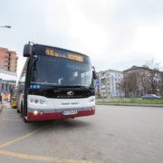 В Івано-Франківську зміняться тарифи на проїзд у комунальному транспорті