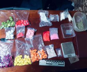 У Франківську киянин збував наркотики через Telegram (ФОТО)