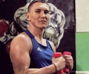Прикарпатець став чемпіоном міжнародного турніру з боксу