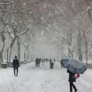 В Україні оголосили штормове попередження: де буде погана погода