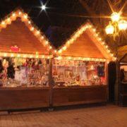 В Івано-Франківську скасували різдвяний ярмарок