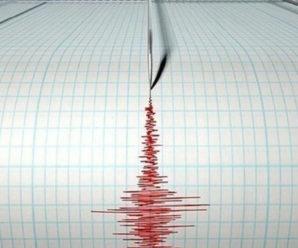 На Івано-Франківщині зафіксували землетрус