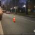 На пішохідному переході водій збив бабусю з дитиною: 6-річному хлопчику переламало череп, жінка загинула (фото)