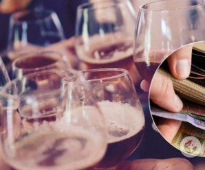 Українцям продають фальсифікований алкоголь: що потрібно знати і як вибрати пляшку