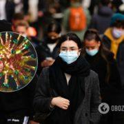 Гостра фаза COVID-19 може тривати до кінця 2021 року, – імунолог