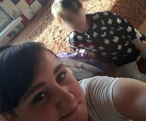 """Заважала мамі """"бухати"""": жінка вигнала за двері 3-річну доньку, вона замерзла і померла"""