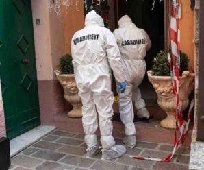В Чітта ді Кастелло (Умбрія) виявили бездиханне тіло української доглядальниці