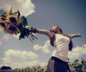 Жінки, припиніть тягнути себе на дно думками