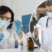 Коронавірус-мутант в Україні: лікар розповів про симптоматику та лікування