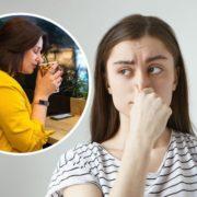 Лікар розповіла, чому після коронавірусу може повторно зникати нюх