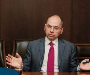 Посилення карантину не буде?: Степанов зробив нову заяву