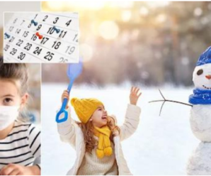 У Калуші скоротили зимові канікули для школярів