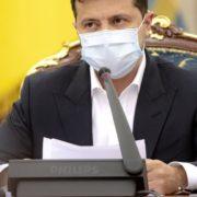 Зеленський повідомив, що вакцина від коронавірусу в Україні буде платною для окремих людей