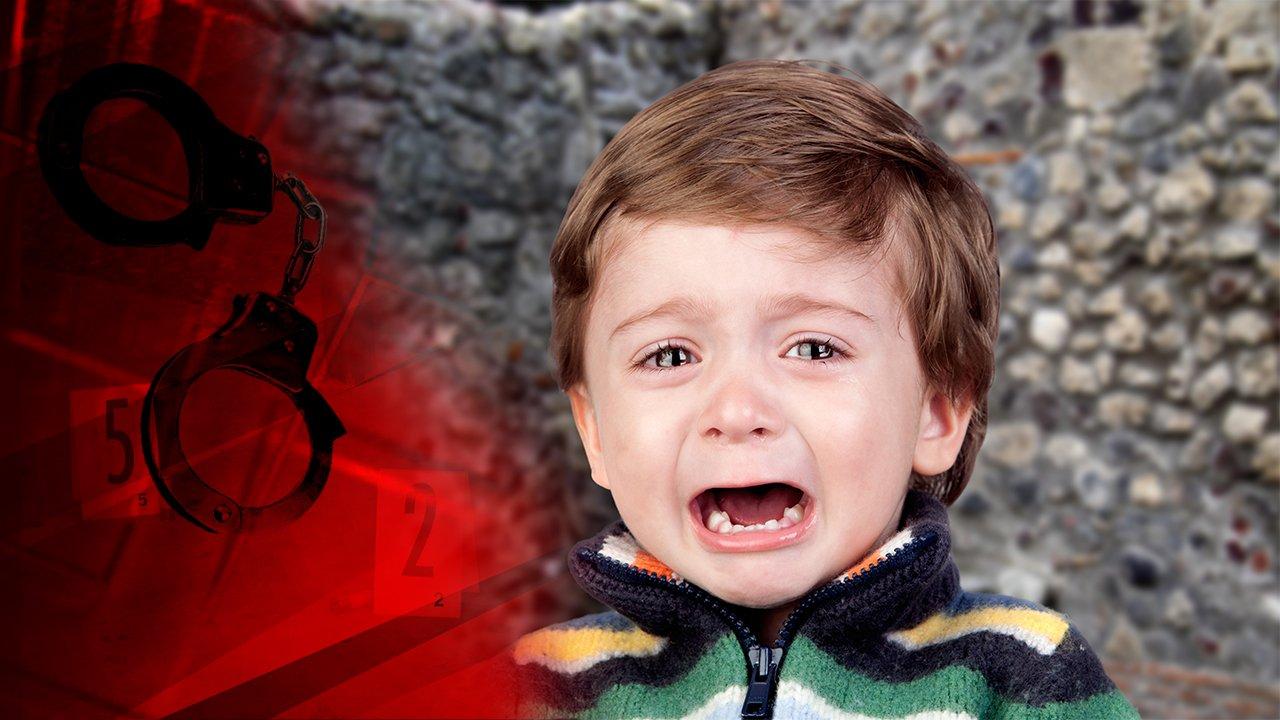 Чоловік побив дитину на Прикарпатті