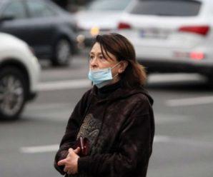 """""""16 тис. хворих на добу"""": інфекціоніст приголомшила прогнозом наступного піку коронавірусу в Україні"""