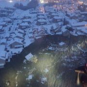 Сотні людей пішли під землю напередодні Нового року. Трагедія під Осло