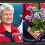 Від важкої хвороби померла медсестра, яка 25 років рятувала людей