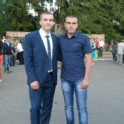 """""""Живи мій братику!""""Українці, невже важко поділитися? Хлопцеві 24 роки-він помирає. Біда! Мати слізно просить всіх"""