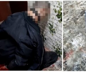 Чоловік вбив 2 людей, з головою одного з вбитих гуляв по вулиці: подробиці (відео)