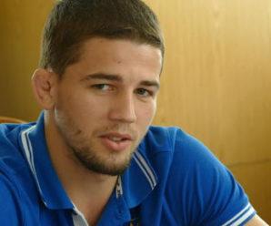 Калушанин став чемпіоном України з вільної боротьби