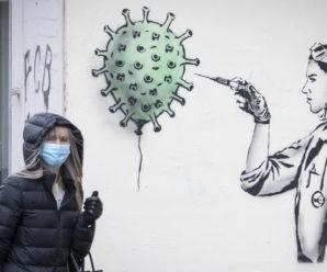 Мутований коронавірус може давати негативний результат тесту