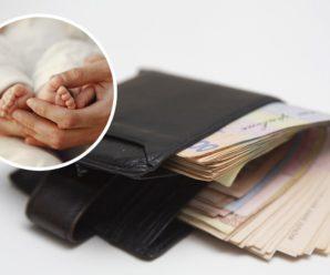 В Україні зросли виплати на дітей: названо нові суми