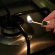 В Івано-Франківську без газу залишились понад 70 квартир