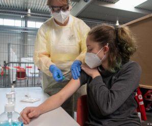 В Німеччині померло 10 осіб, які були провакциновані вакциною Pfizer