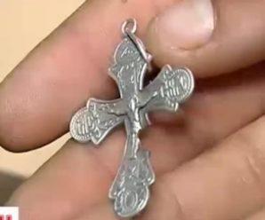 У Криму батько задушив 1,5-річну дитину натільним хрестиком, бо вона плакала