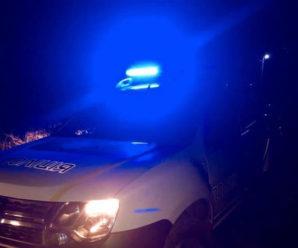 На Прикарпатті розшукали водійку, яка наїхала на нетверезого пішохода і втекла (ФОТО)