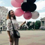 Допомоги потребує 20-річна Настя Пилип з Мишкович. РЕПОСТ