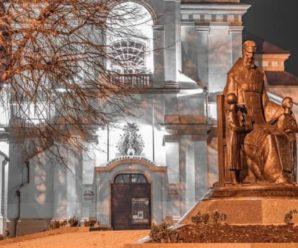Марцінків показав зимовий Франківськ всій Україні: неможливо не закохатися