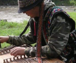 """Рак спалює відомого цимбаліста з Прикарпаття, музикант благає про допомогу: """"Разом ми сила!"""""""