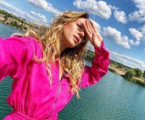 Никитюк розповіла, хто їй допоміг потрапити на телебачення: виявилося Зеленський