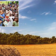 До України ринуть мільйони мігрантів, а села будуть вимирати: до чого призведуть зміни клімату. Прогнози
